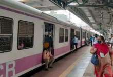 Mumbai local train news: Govt to announce QR code-based 'Universal Travel Pass' for travelling