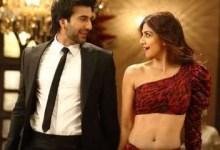 'Hungama 2': Shilpa Shetty-Meezaan Jaffrey go glam in 'Chura Ke Dil Mera' remake, tease a 'sizzling twist'