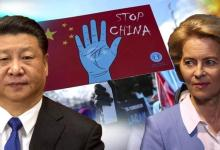 China accuses EU of imposing unacceptable preconditions on visit to Xinjiang province