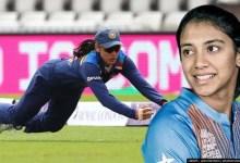 Thats a stunner: Smriti Mandhanas amazing catch to dismissSciver lights up Twitter