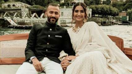 Sonam Kapoor thanks god she didn't marry somebody from Bollywood, here's why
