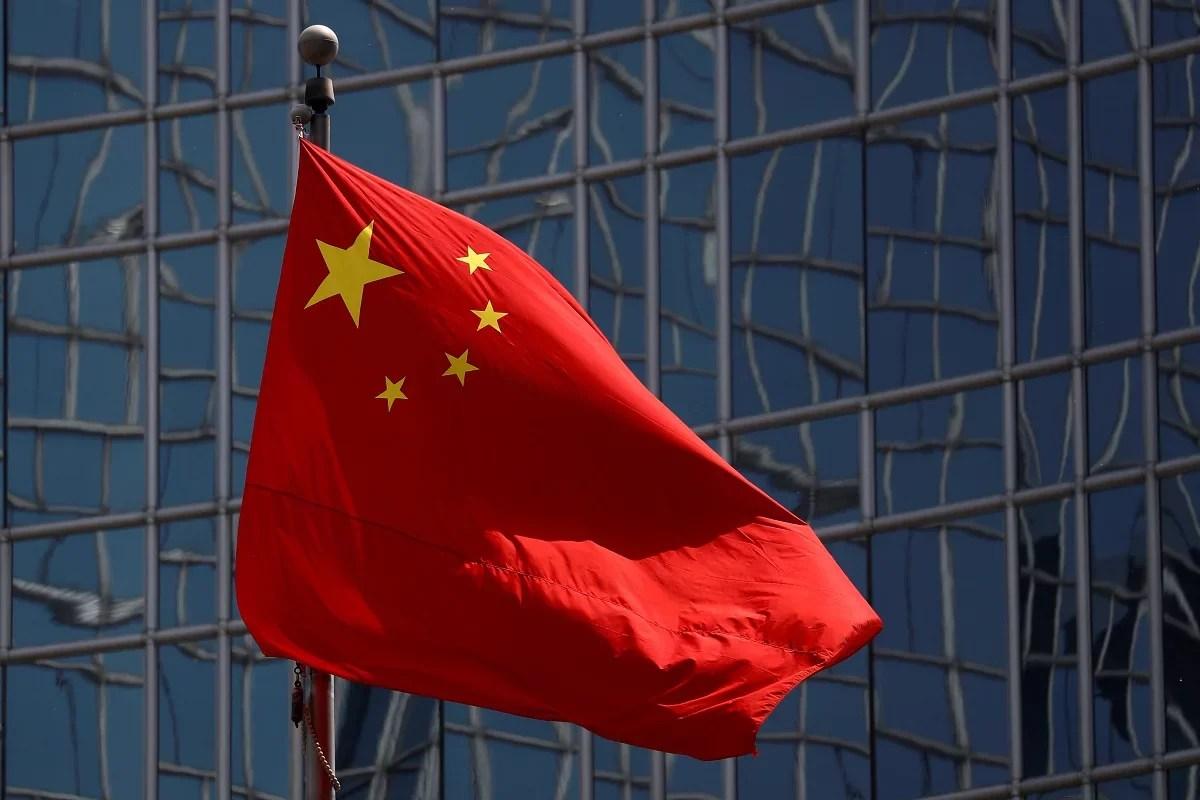 बीजिंग द्वारा हमला किए जाने पर ताइवान की रक्षा पर जापानी उप प्रधान मंत्री की टिप्पणी पर चीन का विरोध Protest