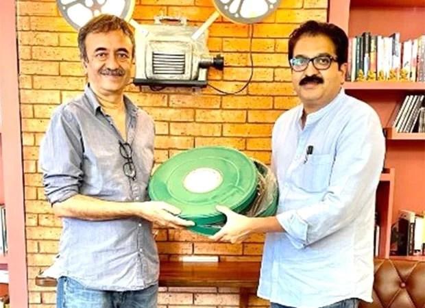राजकुमार हिरानी ने अपनी 2014 की फिल्म पीके की मूल फिल्म नकारात्मक निदेशक, एनएफएआई को सौंपी