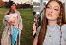 'Please please please': Supermodel Gigi Hadid requests paparazzi to blur daughter Khai's face out of the pictures