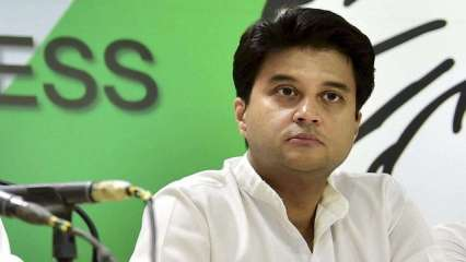 Jyotiraditya Scindia appointed as Union Minister of Civil Aviation