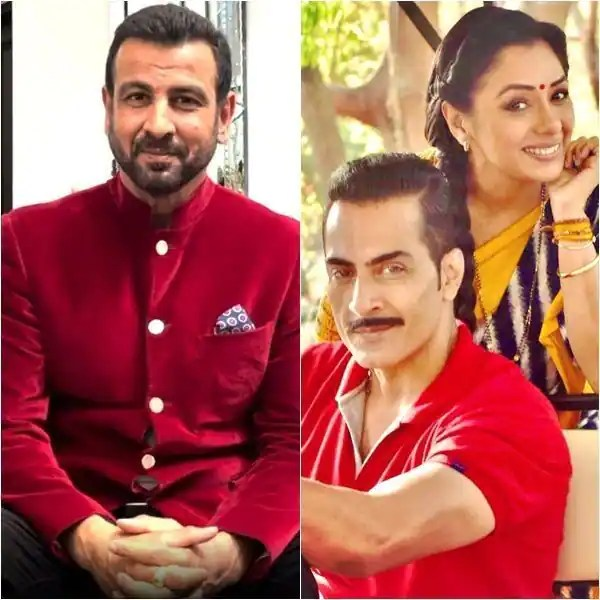 Anupamaa: Is Ronit Roy going to replace Sudhanshu Pandey as Vanraj in Rupali Ganguly's show? Here's what we know