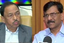 Modi Cabinet: Narayan Rane hits out at Sanjay Raut over comments on portfolio