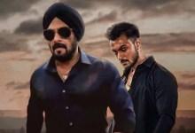 सलमान खान और आयुष शर्मा ने 'एंटीम – द फाइनल ट्रुथ' की शूटिंग पूरी की, जो 2021 के अंत में रिलीज होने की उम्मीद है
