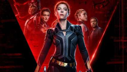 'Black Widow' leaked months ahead of India release, full HD version available on Tamilrockers, other torrent sites