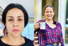 Gul Panag shares her photo 'taken on a bad day' to inspire fans, says 'one has to look for optimism in dark places'