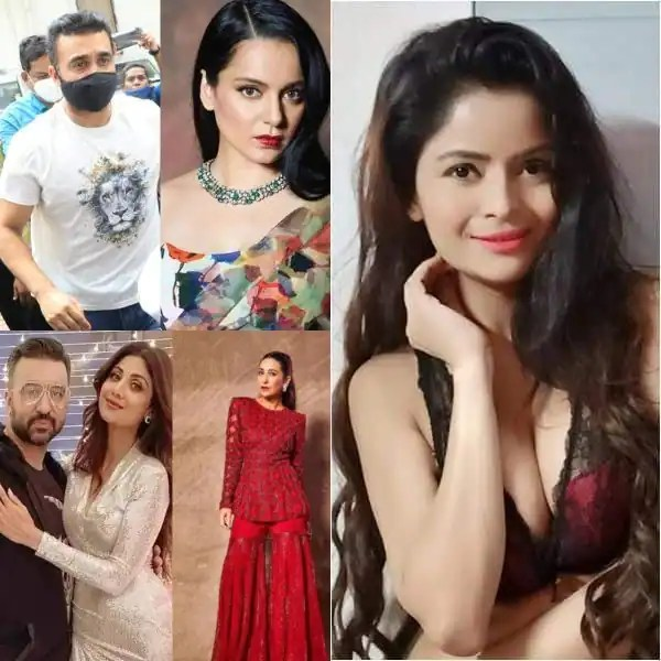 Trending Entertainment News Today: Kangana Ranaut to expose 'Bullywood', Karisma Kapoor replaces Shilpa Shetty, Gehana Vasisth stands by Raj Kundra in porn controversy and more