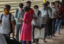 भारत में पिछले 24 घंटे में 35,342 नए COVID-19 केस दर्ज, एक दिन में 483 मौतें