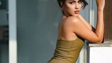 Rhea Chakraborty eyeing a career in Hollywood? Read on to know the inside dope