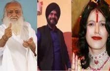 नवजोत सिंह सिद्धू ने जब की थी राधे मां और आसाराम बापू की तारीफ, दोनों के लिए बोली थी एक ही तुकबंदी