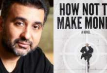 Amid pornography case, Raj Kundra brutally trolled for his novel 'How not to make money'