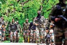 Over 90,000 posts of soldiers lying vacant in Indian Army: Centre