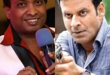 After Sunil Pal calls Manoj Bajpayee 'gira hua insaan', The Family Man 2 actor's brilliant riposte will win your heart and make you ROFL