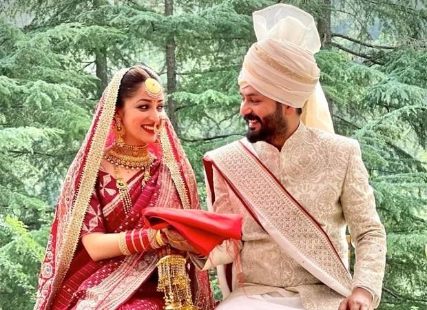 यामी गौतम ने उरी के निर्देशक आदित्य धार के साथ अपनी सहज शादी के बारे में खोला