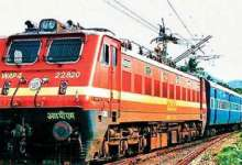 The Northern Railways earned THIS whopping amount by selling scrap