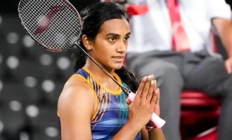 टोक्यो ओलंपिक: पीवी सिंधु सेमीफाइनल में ताई त्ज़ु-यिंग से हार गईं