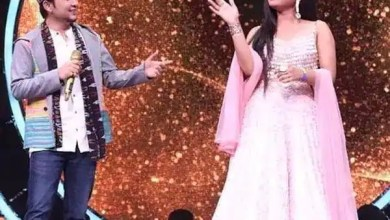 Indian Idol 12: Arunita Kanjilal BLUSHES as Pawandeep Rajan calls her his 'special best friend'