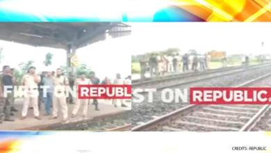 Bihar: Maoists block Delhi-Howrah railway line, threaten to blow up Chaura station