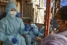 महाराष्ट्र में कोविड-19 के 6,479 नए मामले, 157 मरीजों की मौत