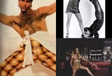 AWKWARD: From Akshay Kumar to Shilpa Shetty Kundra: 7 of the weirdest photoshoots of Bollywood celebs that will give you a hearty laugh