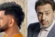 MS Dhoni's new look impresses Gulshan Grover, actor says 'plz don't accept don roles, that will be mere dhande pe laat'
