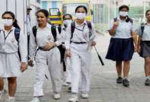 School reopening news: Chandigarh schools to reopen from THIS date, check details here