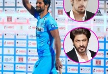 Tokyo Olympics 2020: Shah Rukh Khan, Sidharth Malhotra, Tiger Shroff congratulate the men's hockey team for ending the medal drought of 41 years with a bronze