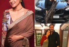 Happy birthday Kajol: From a luxurious house in London to an Audi Q7 –  5 MOST expensive things owned by the DDLJ actress