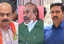 Karnataka Cabinet expansion: 16 leaders assured of Yediyurappas son misses out