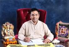 """Use the negative yogas to your advantage"" – Dr. Vinay Bajrangi"