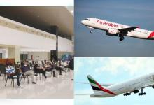 UAE Relaxes Travel Restrictions; Flights To Sharjah, Dubai Resume From Cochin Airport