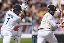 ENG vs IND: Tail wags after KL Rahul-Ravindra Jadeja show as India get 95-run lead