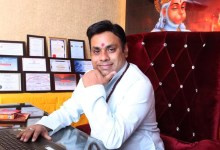 Dr. Vinay Bajrangi explains how astrology can be taken to the next level of perfection
