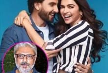 Baiju Bawra: Deepika Padukone's STAUNCH stand on matching Ranveer Singh's fee leaves Sanjay Leela Bhansali with no option? Read deet