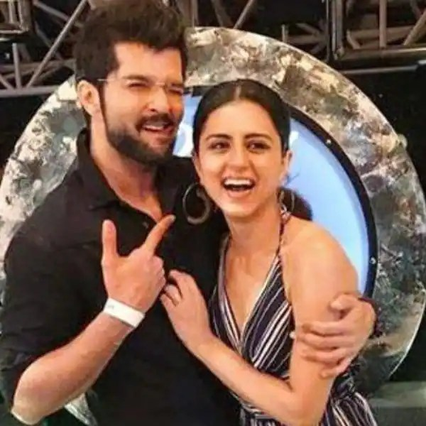 Bigg Boss OTT: Raqesh Bapat REVEALS only ex-wife Ridhi Dogra knew about him participating in the show apart from his family