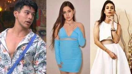 'Bigg Boss OTT': Urfi Javed reveals she knew about Pavitra Punia-Pratik Sehajpal's aggressive relationship, says THIS