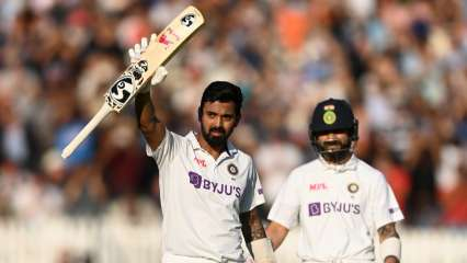 ENG vs IND 2nd Test: KL Rahul's ton, Rohit Sharma's opening along with Virat Kohli's cameo help India post 276 on Day 1