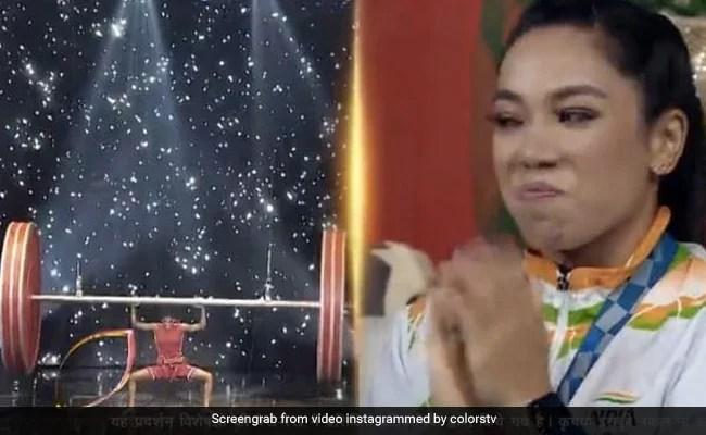 Dance Deewane 3: कंटेस्टेंट ने दिखाई मीराबाई चानू की जर्नी, देख जजेज भी रह गए हैरान