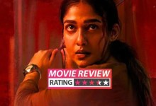 Netrikann movie review: Nayanthara is first rate as a blind woman in this gripping thriller that loses a bit of steam in its final act