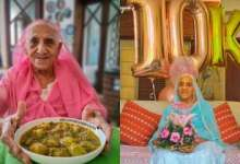 Nani ki dhaansu mithaai! WATCH this 95-year-old defy all odds and start her own business