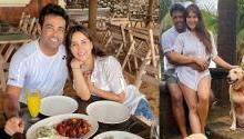 लिएंडर पेस की गर्लफ्रेंड किम शर्मा ने शेयर किया पोल डांस वाला Video, पूर्व ब्वॉयफ्रेंड युवराज सिंह ने ऐसे लिए मजे