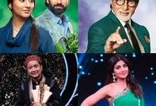 Trending TV News Today: Bade Achhe Lagte Hain 2 poster, Anurag Basu misses Shilpa Shetty on the sets of Super Dancer Chapter 4 and more