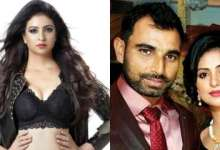 Mohammed Shami's wife Hasin Jahan sings 'Bahon mein chale aao' in VIRAL video, gets massively trolled