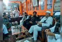 Sikhs in Afghanistan take shelter in Kabul Gurudwara; Taliban assures them safety