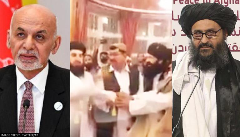After Ghanis brother, ex-Nangarhar Guv Shafiq Gul Agha Sherzai pledges support to Taliban