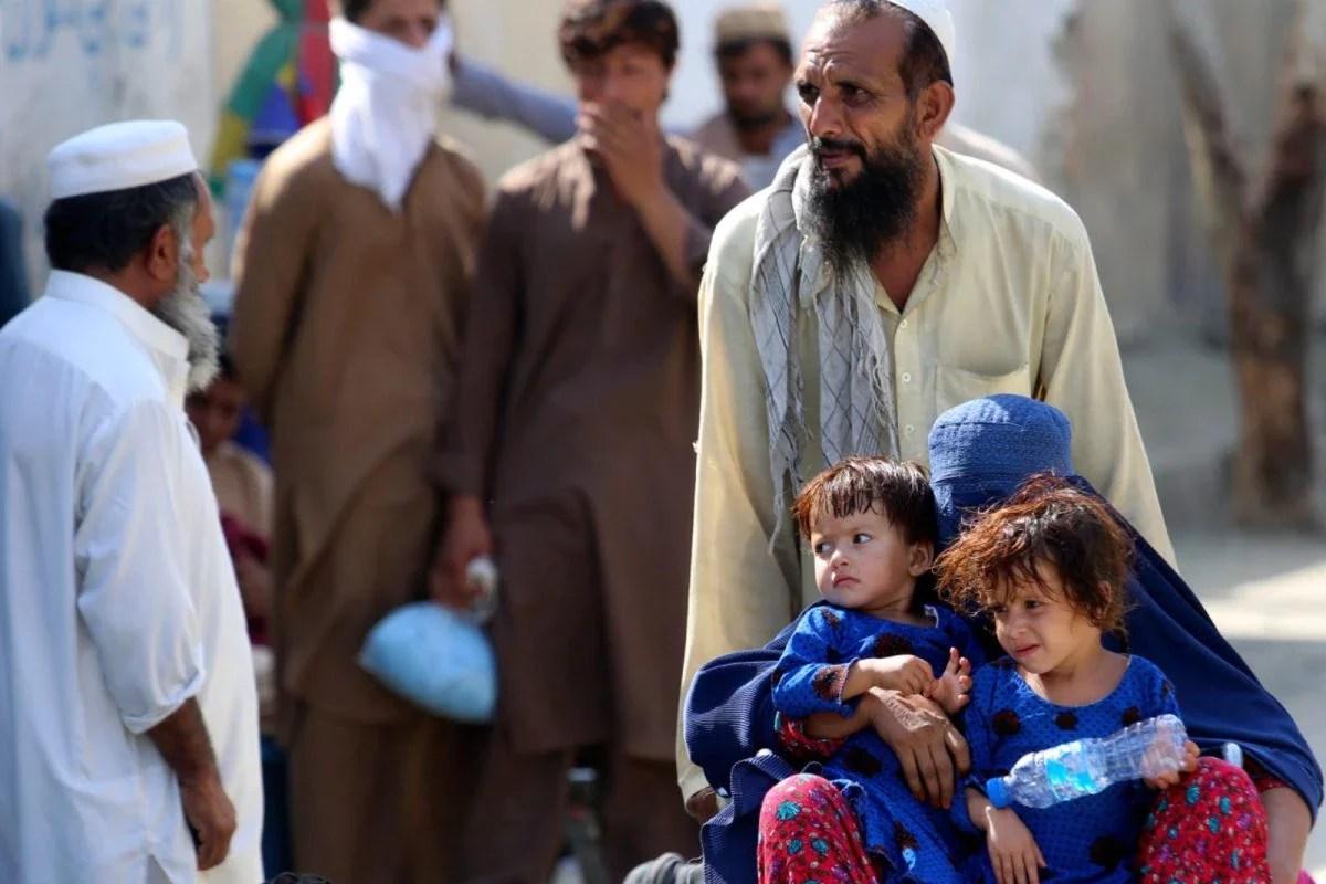 अफगानिस्तान का जातीय मोज़ेक: 40 मिलियन लोगों की विविधता का पता लगाना और कैसे दरारें तालिबान की मदद कर सकती हैं